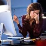 Jak dbać o wzrok podczas pracy przy komputerze?