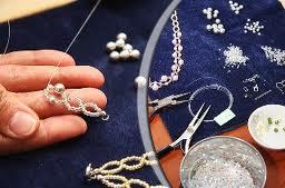 pracownia biżuterii