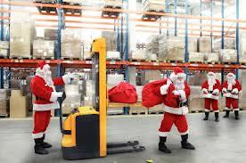 świąteczna praca w handlu