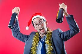 impreza świąteczna w firmie