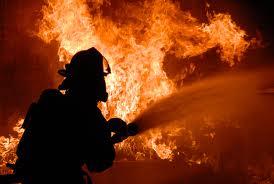 praca dla strażaka