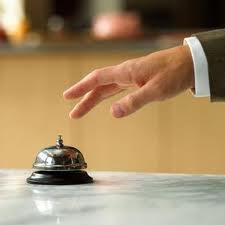 manager hotelu