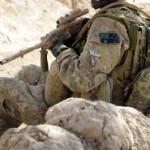 Praca jako żołnierz GROM-u