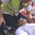 Kursy na ratownika medycznego