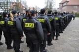 Podanie o staż w policji