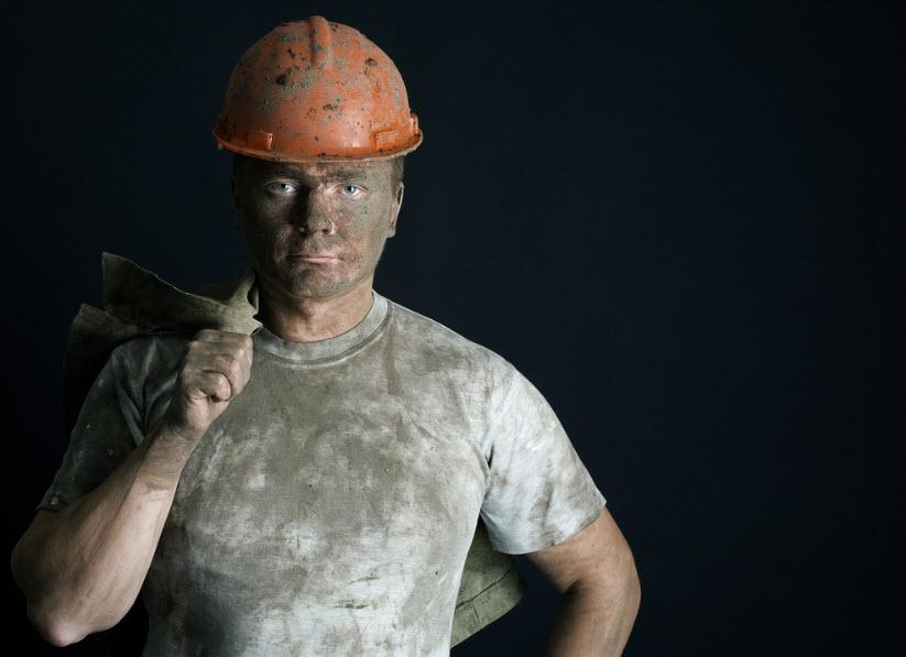Ile zarabia górnik