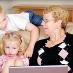 Zawód – babcia