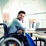 Pracownik niepełnosprawny na zwolnieniu lekarskim
